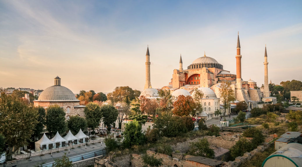 must see istanbul